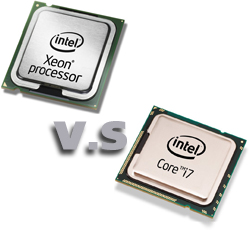vs How to pick the proper hardware for your server